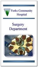 Surgery Brochure