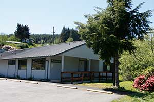 Clallam Bay Clinic